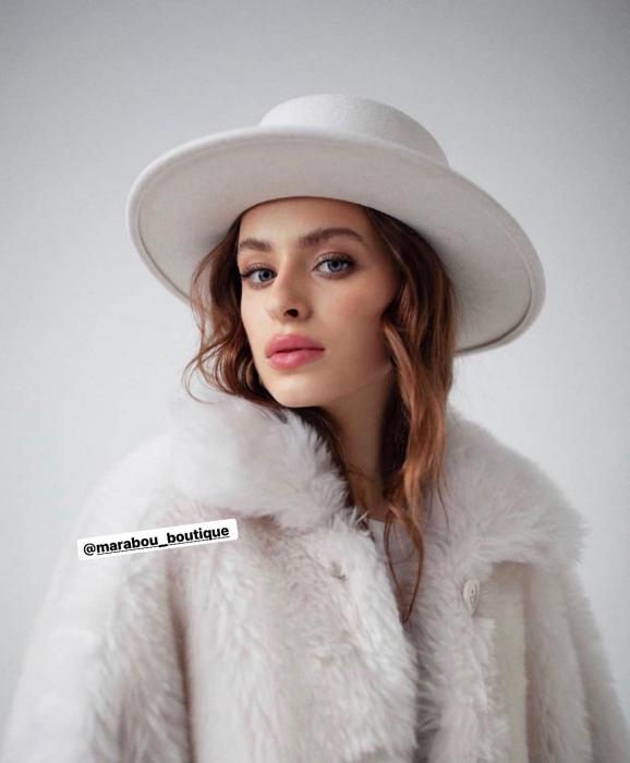 """Canotiera Alba Handmade """"Christian Dior"""" [21]"""