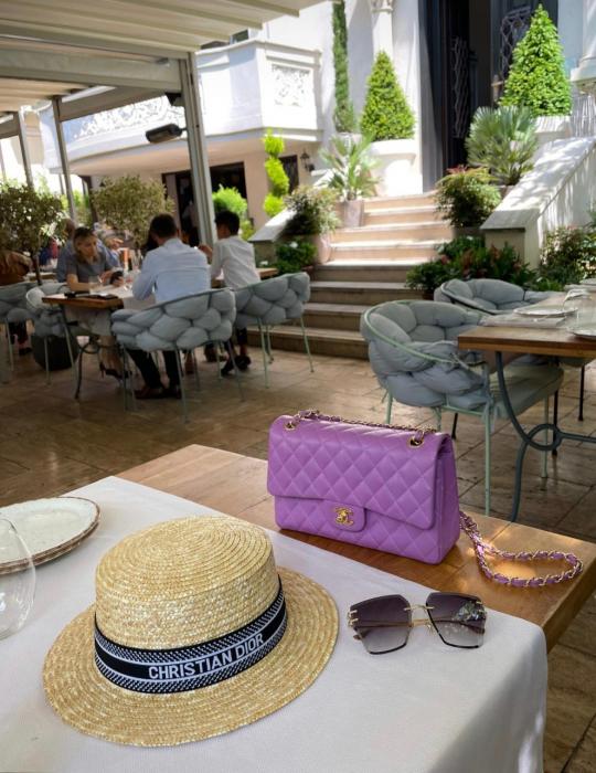 Ochelaride SoareGri Inchis din Cristal - Luxury Edition [4]