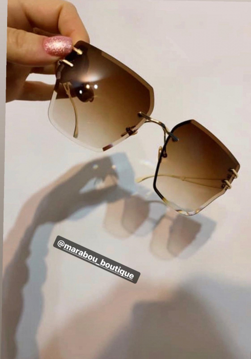 Ochelaride SoareMaro din Cristal - Luxury Edition [7]