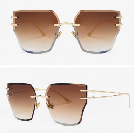 Ochelaride SoareMaro din Cristal - Luxury Edition [0]