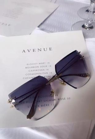 Ochelaride SoareGri Inchis Luxury Edition4