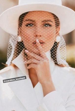 """Canotiera Alba Handmade """"Christian Dior"""" [11]"""