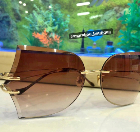 Ochelaride SoareMaro din Cristal - Luxury Edition [2]