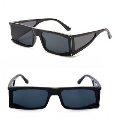 Ochelari de Soare PunkNegri0