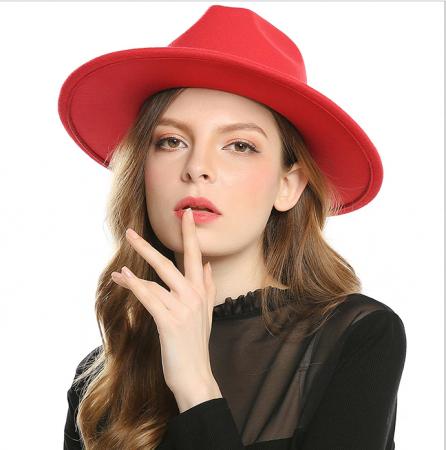 "Palarie Rosie Handmade ""Christian Dior""22"