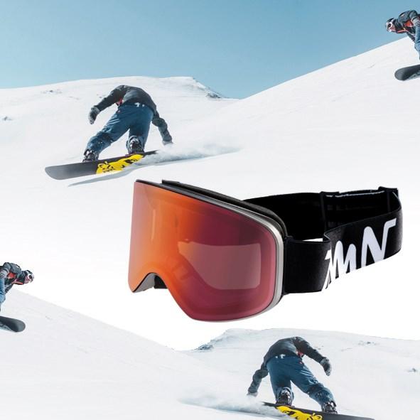 Ochelarii de Schi | Alege-ți Modelul Potrivit