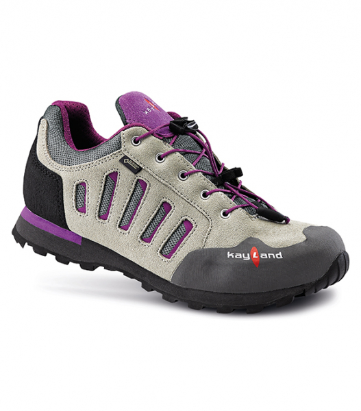 Gheata Kayland Vibe GTX W's LIGHT GREY 0