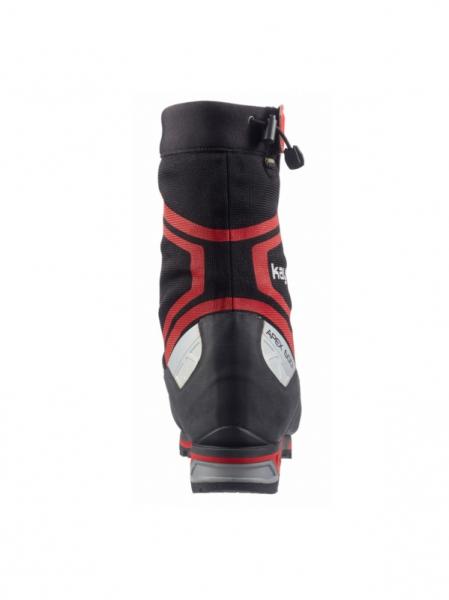 Bocanc Kayland 6001 GTX BLACK RED 4