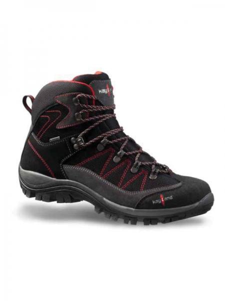 Bocanc Kayland Ascent K GTX BLACK RED [0]