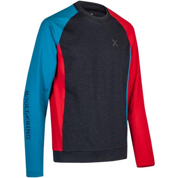Bluza Montura Bouldering Color [0]