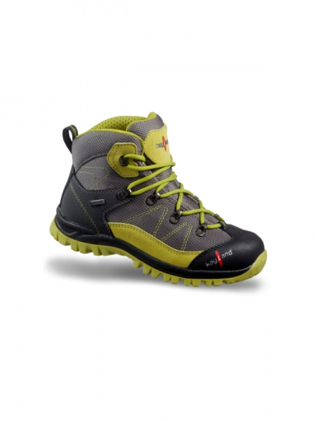 Bocanc Kayland COBRA K KID GTX GREY LIME 0