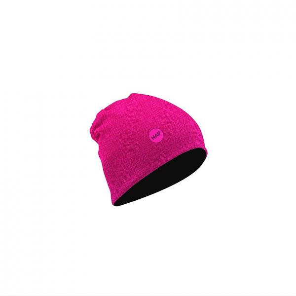 Caciula HAD Apollon Pink Merino Reversible [0]