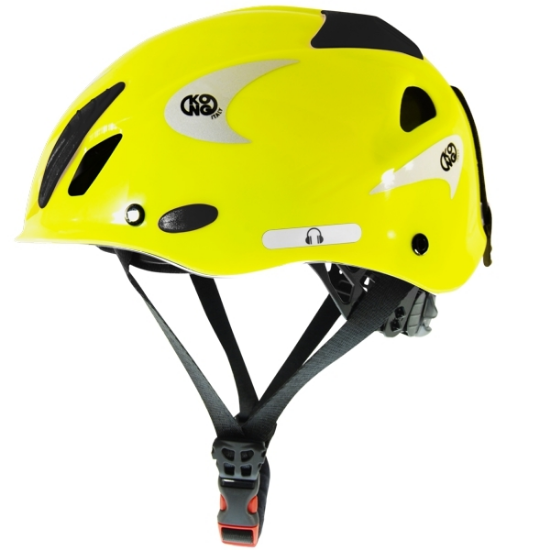 Casca Kong Mouse Sport Yellow Fluo [0]