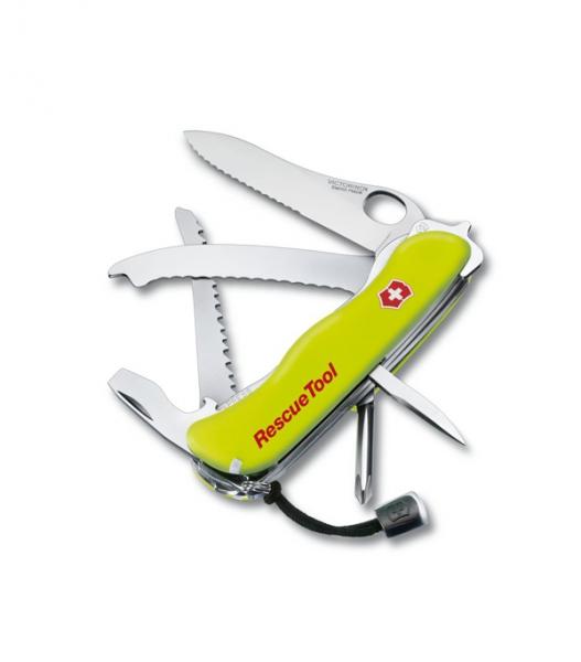 Briceag Victorinox Rescue Tool One-hand 0