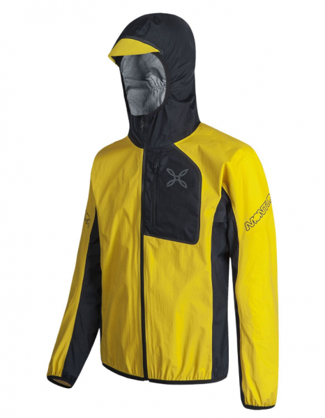 Jacheta Montura Rain Safe 0