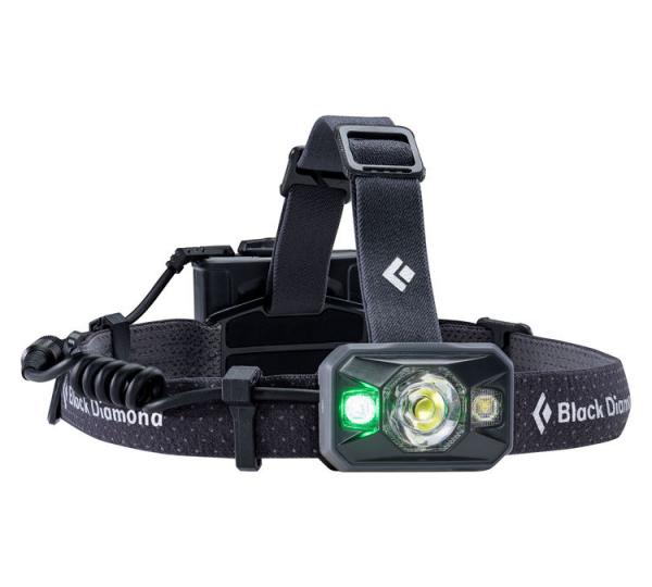 Lanterna Frontala Black Diamond Icon 2