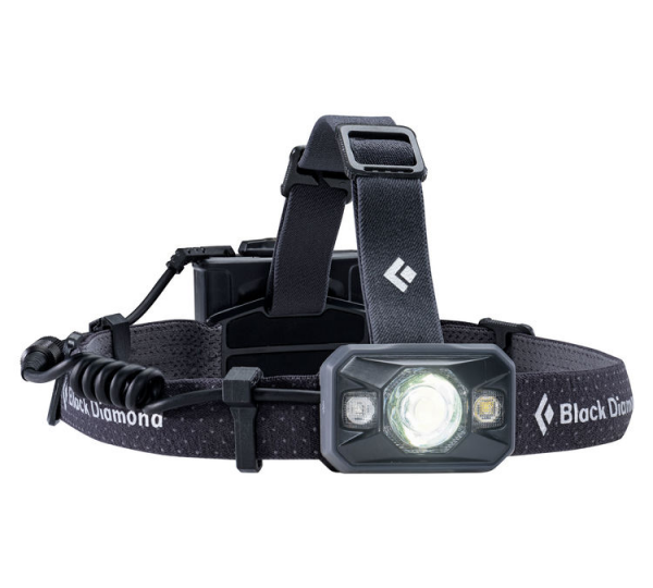 Lanterna Frontala Black Diamond Icon 0