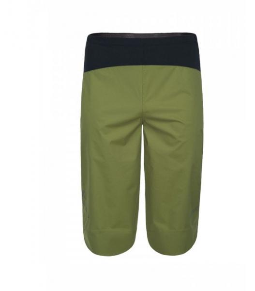 Pantalon Montura Rain Stop Bermuda [0]