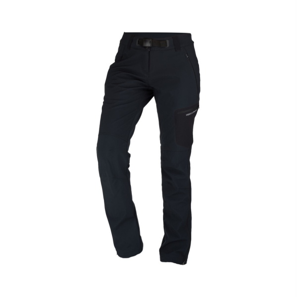 Pantalon Northfinder Ginemonla W [0]
