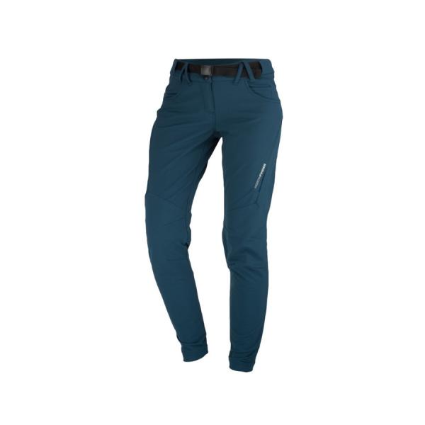 Pantalon Northfinder Hasmenia W [0]