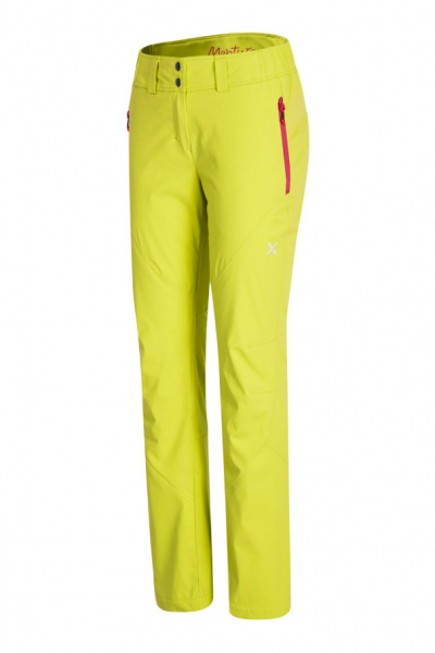 Pantalon Ski More Montura W 3