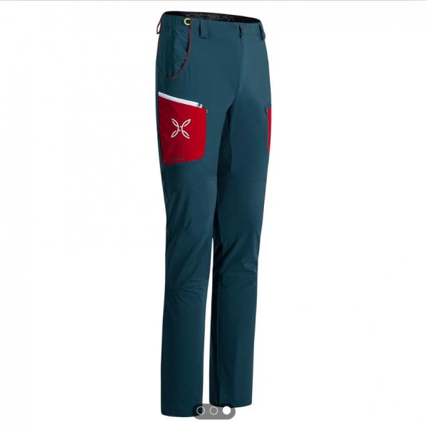 Pantalon Montura Brick 0