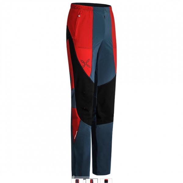 Pantalon Montura Rocky 0