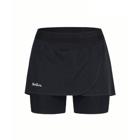 Pantaloni Scurti Montura Run K W 0