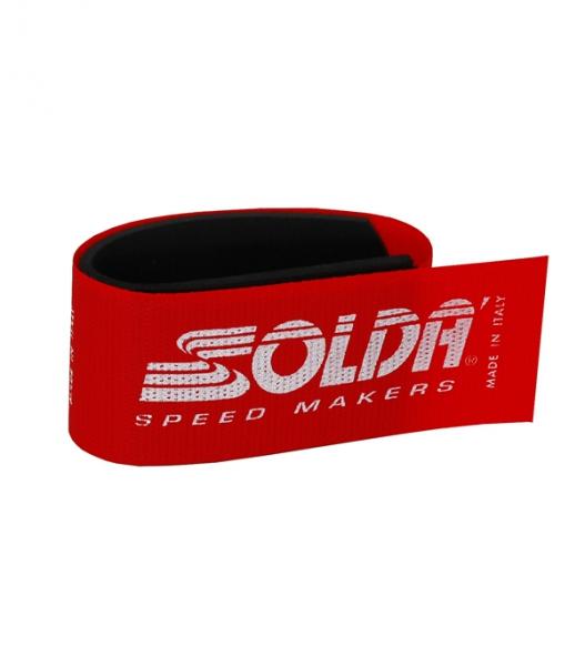 Prindere Schi Velcro SOLDA 0