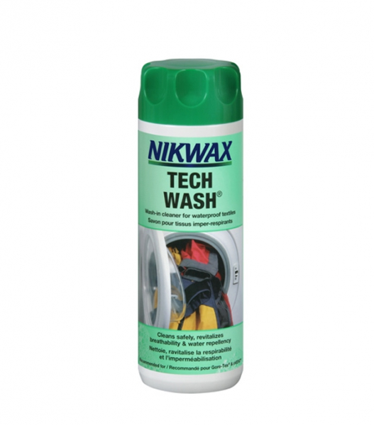 Detergent Lichid Nickwax Tech Wash 0