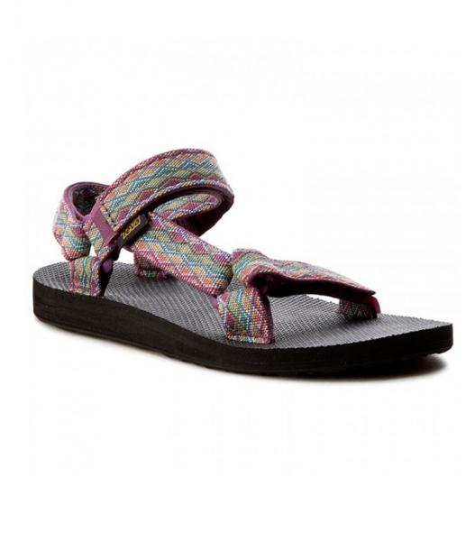 Sandale Teva Original Universal Multi Purple W 0