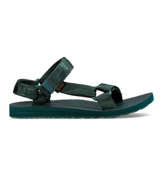 Sandale Teva Original Universal Verde