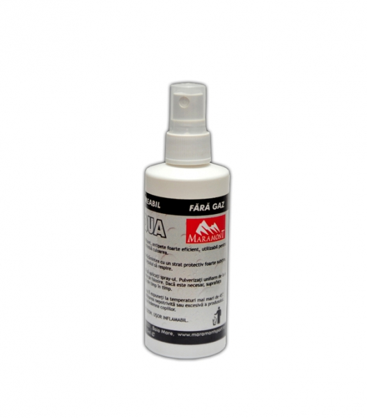Spray Impermeabilizant Maramont 0