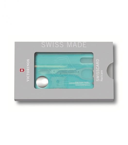 Swisscard Victorinox Nailcare