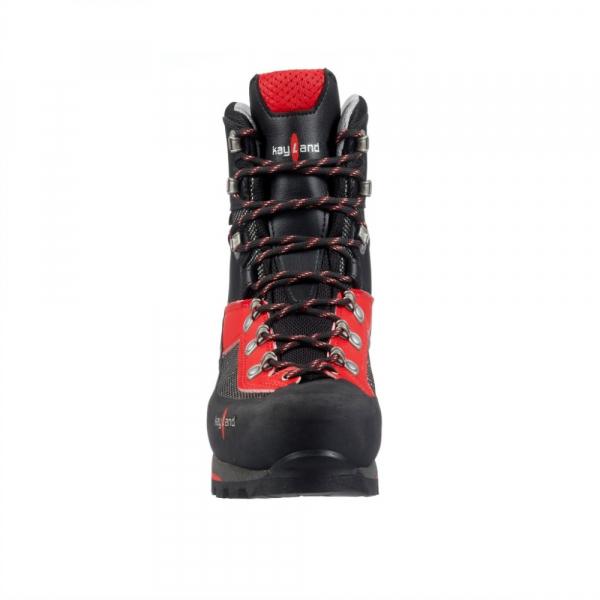 Bocanc Kayland APEX GTX BLACK RED