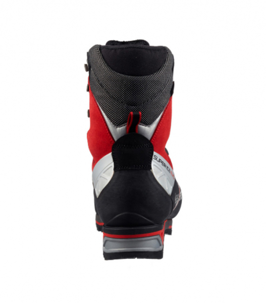 Bocanc Kayland Super Ice Evo GTX BLACK RED 4