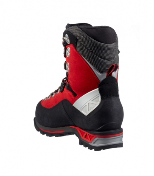 Bocanc Kayland Super Ice Evo GTX BLACK RED 3