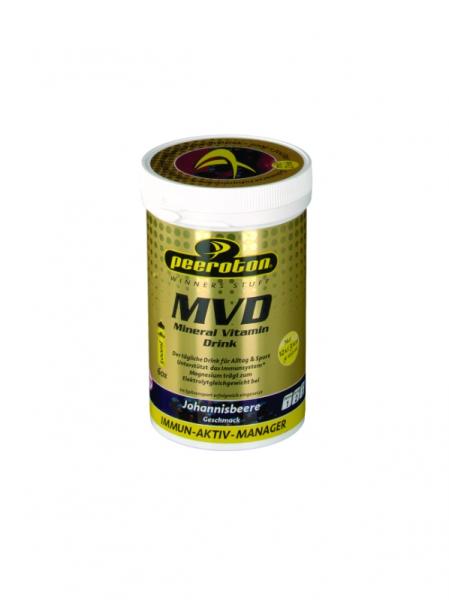 Bautura Energizanta Peeroton MVD Fructe de padure 0