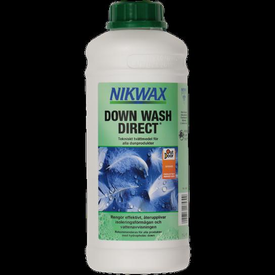 Detergent Lichid Nickwax Down Wash 1L [0]