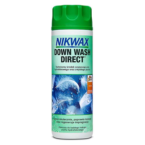 Detergent Lichid Nickwax Down Wash [0]