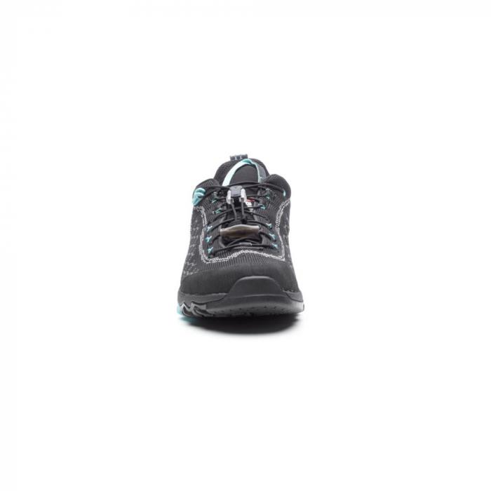 Gheata Kayland Alpha Knit BLACK W [1]
