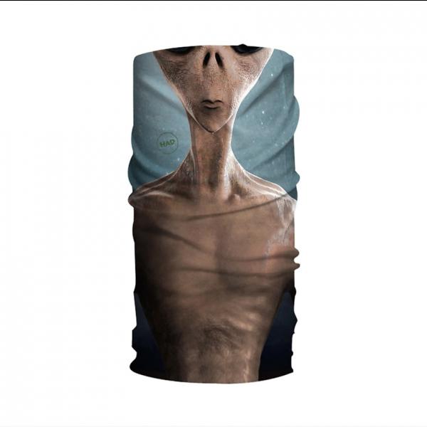 HAD Alien [0]