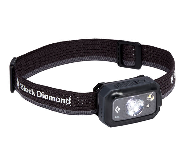 Lanterna Frontala Black Diamond Revolt 350 [0]