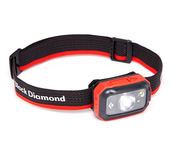 Lanterna Frontala Black Diamond Revolt 350 [2]