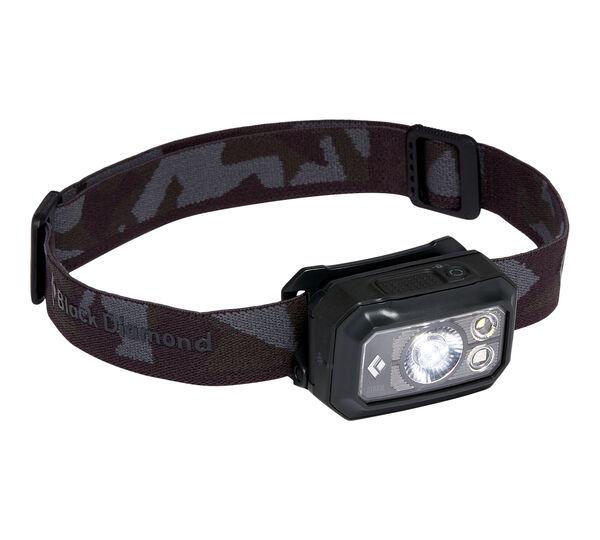 Lanterna Frontala Black Diamond Storm 400 2