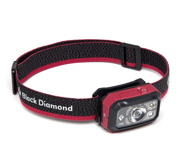 Lanterna Frontala Black Diamond Storm 400 3