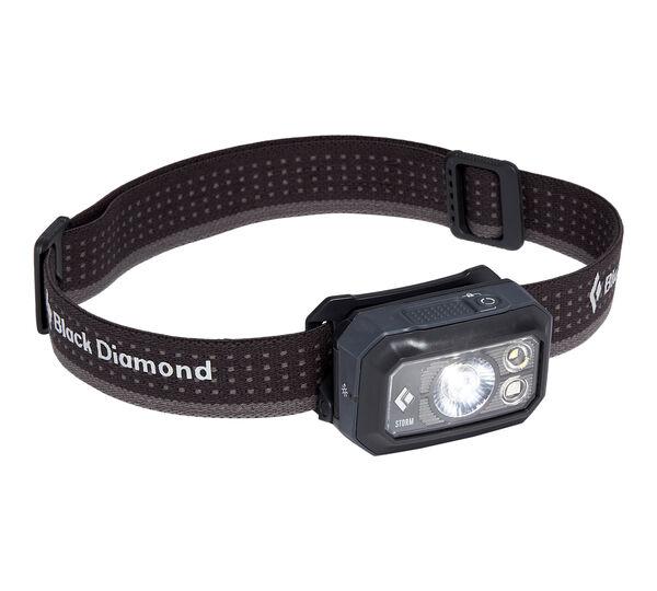 Lanterna Frontala Black Diamond Storm 400 0