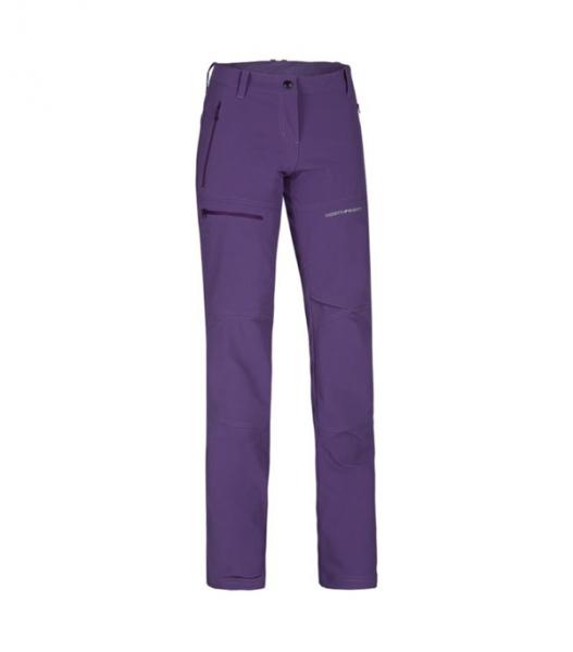 Pantalon Northfinder Janaas W [0]