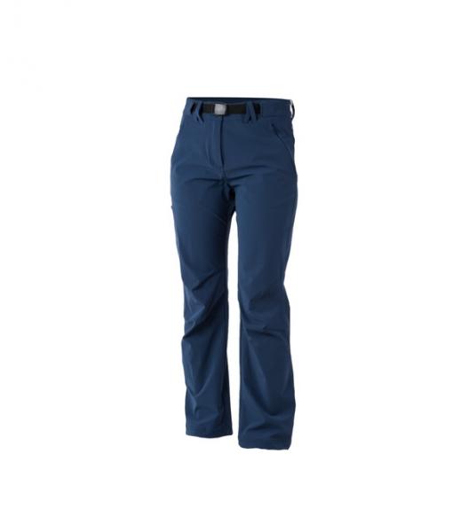 Pantalon Northfinder Olive W [0]