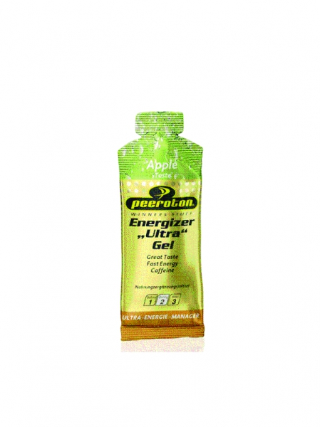 Gel Energizant Peeroton 40g cu Aroma de Mere 0